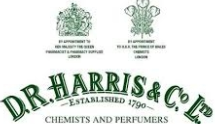 D R Harris Aftershaves