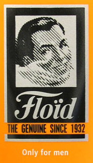 Floid Shaving Products