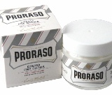 Proraso Green Tea & Oat Pre Shaving Cream Jar 100 ml