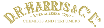 D.R. Harris & Co. Ltd Accessories