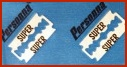 Personna Super (Medical Prep) Double Edge Razor Blades