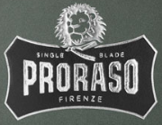 Proraso Pro Single Blade Cypress & Vetyver