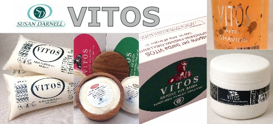 VITOS by Susan Darnell