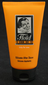Floid The Genuine Aftershave Balm Tube 125 ml