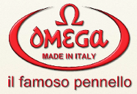 PENNELLIFICIO OMEGA SPA