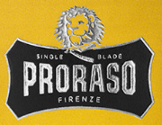 Proraso Pro Single Blade Wood and Spice