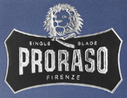 Proraso Pro Single Blade Azur Lime